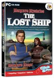 Margrave Mysteries: The Lost Ship for PC Games