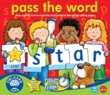 Orchard Toys: Pass The Word Game