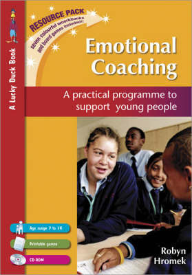 Emotional Coaching by Robyn Hromek