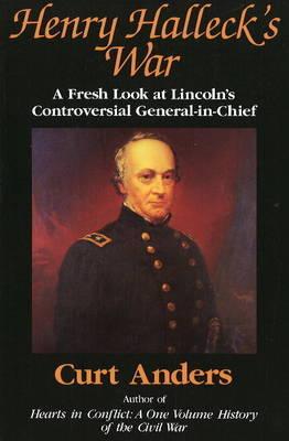 Henry Halleck's War