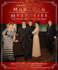 Investigating Murdoch Mysteries by Maureen Jennings