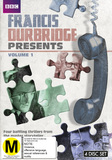 Francis Durbridge Presents... Volume 1 on DVD