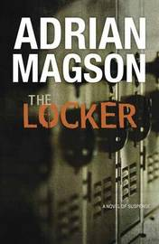 Locker by Adrian Magson