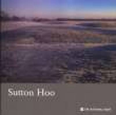 Sutton Hoo by National Trust image
