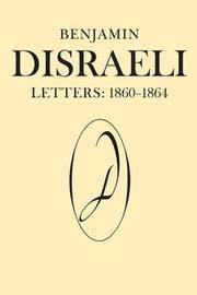Benjamin Disraeli Letters by Benjamin Disraeli image