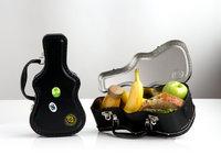 Suck UK Guitar Case Lunch Box