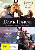 Dark Horse: The Incredible True Story Of Dream Alliance DVD