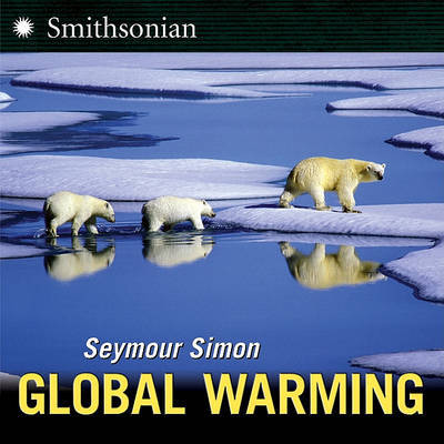 Global Warming by Seymour Simon image