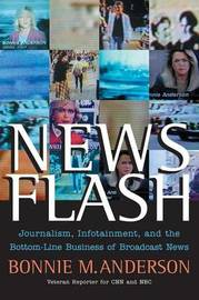 News Flash by Bonnie Anderson image