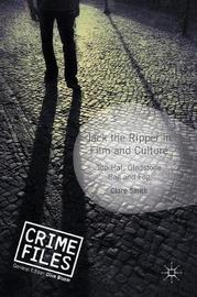 Jack the Ripper in Film and Culture by Clare Smith image