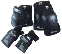 Adrenalin Elbow/Knee/Wrist Protection - Child