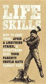Life Skills by Nic Compton