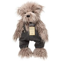 Suki: Silver Tag Collection - Thomas Bear (Limited Edition) image