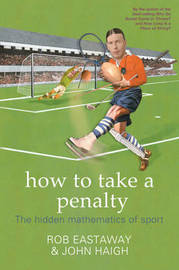How to Take a Penalty by Rob Eastaway image