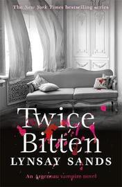 Twice Bitten by Lynsay Sands