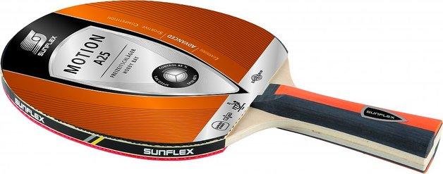 Sunflex Table Tennis Bat Motion A25