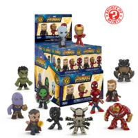 Avengers Infinity War: Mystery Minis - Vinyl Figure (Blind Box)