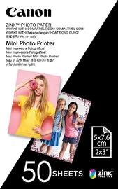 Zink Photo Paper for Canon IVY Mini Photo Printer - 50 Sheets