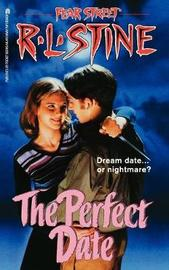 The Perfect Date by R.L. Stine image