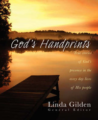 God's Handprints image