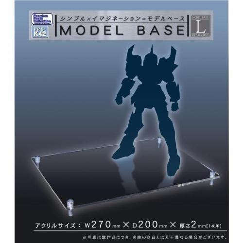Hobby Base: Model Base L