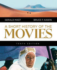 A Short History of the Movies by Bruce F Kawin image
