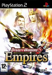 Dynasty Warriors 5: Empires for PlayStation 2