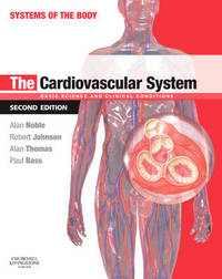 The Cardiovascular System by Alan Noble image