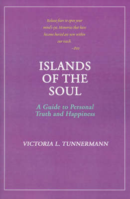 Islands of the Soul by Victoria L Tunnermann image