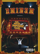 Eminem Presents The Anger Management Tour Live on DVD