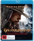 GallowWalkers on Blu-ray