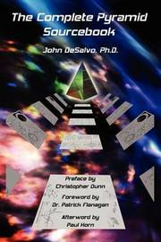 The Complete Pyramid Sourcebook by John DeSalvo image