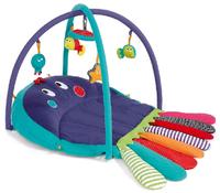 Mamas & Papas: Tummy Time Octopus Playmat & Gym