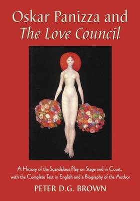 Oskar Panizza and the Love Council