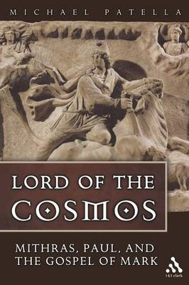 Lord of the Cosmos by Michael F Patella image