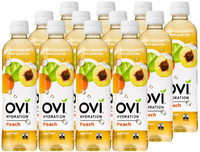 OVI Hydration - Peach (500ml)