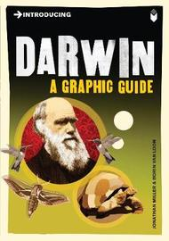 Introducing Darwin by Jonathan Miller image