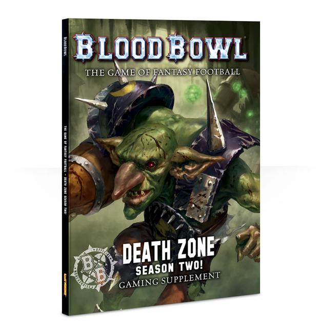 Blood Bowl: Deathzone Season 2