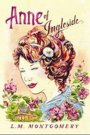 Anne of Ingleside by L.M.Montgomery