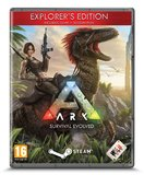 Ark: Survival Evolved Explorer Edition for PC Games