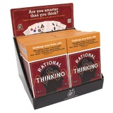 Rational Thinking- Brain Training Game