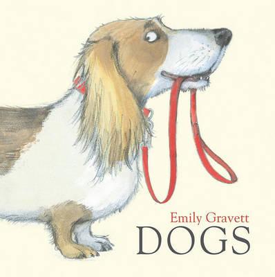 Dogs by Emily Gravett image