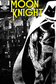 Essential Moon Knight Vol.2 image