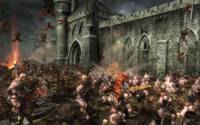 Warhammer: Battle March for X360 image