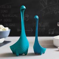 Nessie & Mamma Nessie (Turquoise & Green)