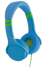 Moki: Lil' Kids - Headphones (Blue)