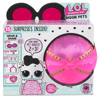 L.O.L: Surprise! Doll - Biggie Pet Blind Bag (Dog)