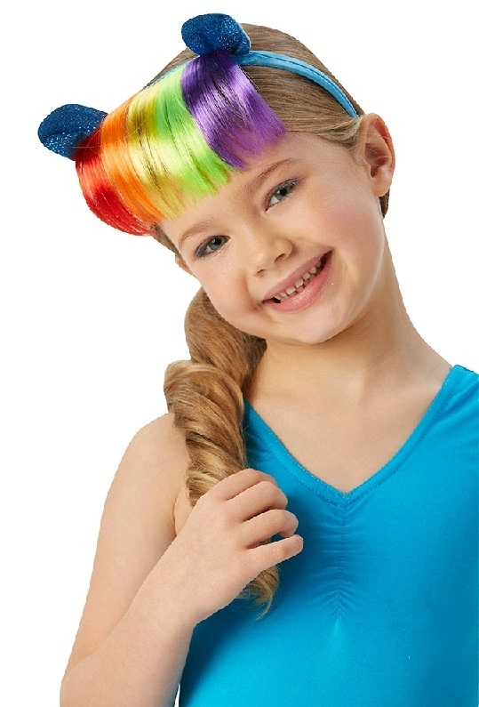 My Little Pony: Rainbow Dash - Headband (Child)