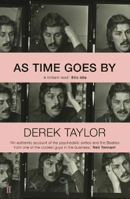 As Time Goes By by Derek Taylor image