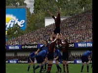 Rugby 2004 for PlayStation 2 image